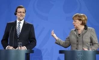 La Justicia y el gobierno alemanes vuelven a humillar a España<br><span style='color:#006EAF;font-size:12px;'>SALGAMOS DE UNA VEZ DE LA UNIÓN EUROPEA</span>