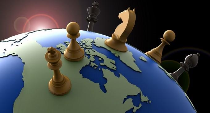 ¿Por qué es importante mantener el Statu Quo en el mundo?<br><span style='color:#006EAF;font-size:12px;'>LA OPINIÓN DEL MILITANTE</span>