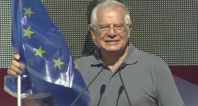 La receta de Borrell para resolver el encaje catalán en España: reconocer a Cataluña como nación<br><span style='color:#006EAF;font-size:12px;'>EL VERDADERO BORRELL</span>