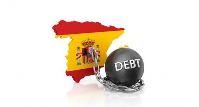 La Ministra de Economía se prepara para levantar el velo sobre 300.000 millones de deuda oculta<br><span style='color:#006EAF;font-size:12px;'>EL R78 NOS HA CONVERTIDO EN ESCLAVOS DE LA DEUDA</span>