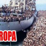 europa muerta