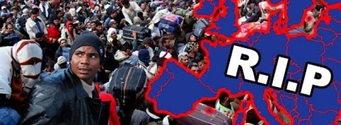 AUDIO: Inmigración: La UE y el R78 están matando a España y a Europa.<br><span style='color:#006EAF;font-size:12px;'>RADIO AQUÍ LA VOZ DE EUROPA</span>