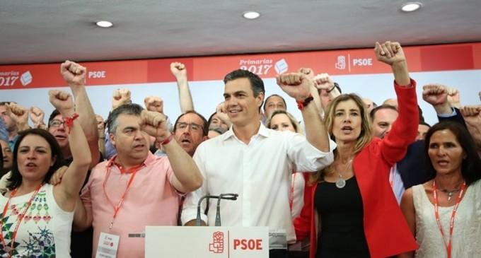 La banca de inversión bendice al Gobierno del PSOE<br><span style='color:#006EAF;font-size:12px;'>TODO SEGUIRÁ IGUAL</span>