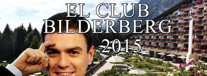 AUDIO: Bilderberg 2018 presenta su gobierno en España<br><span style='color:#006EAF;font-size:12px;'>RADIO AQUÍ LA VOZ DE EUROPA</span>