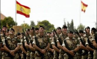 Una Defensa patriótica para España<br><span style='color:#006EAF;font-size:12px;'>LA OPINIÓN DEL MILITANTE</span>