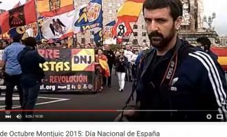 La Fiscalía del Odio, cómplice de la agresión a patriotas en Cataluña<br><span style='color:#006EAF;font-size:12px;'>LA TRIBUNA DE ESPAÑA</span>