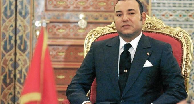 Marruecos aprueba el servicio militar obligatorio para hombres y mujeres<br><span style='color:#006EAF;font-size:12px;'>¿SE HARÁ ALGO PARECIDO EN ESPAÑA?</span>