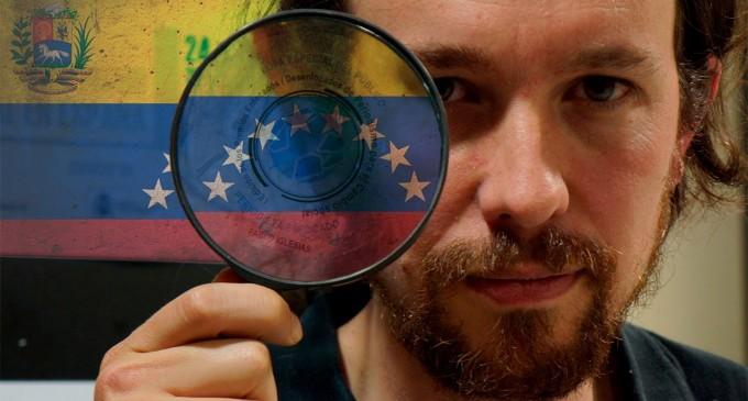España aumentará el número de visados humanitarios para venezolanos<br><span style='color:#006EAF;font-size:12px;'>AQUÍ NO CABE MÁS GENTE</span>