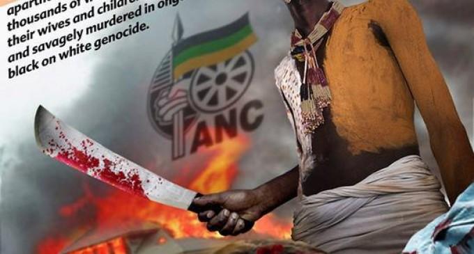 Sudáfrica confiscará la tierra de los blancos<br><span style='color:#006EAF;font-size:12px;'>APARTHEID AL REVÉS</span>