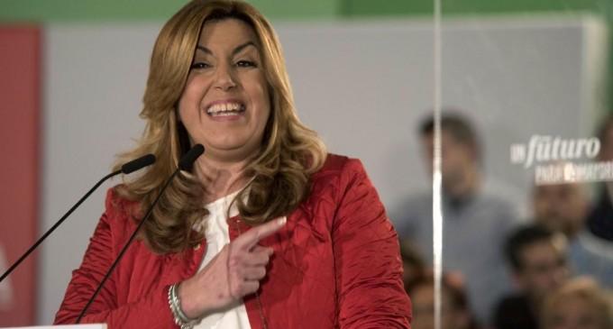 Andalucía recrimina al Gobierno que le envíe más menores inmigrantes y no reparta con las comunidades<br><span style='color:#006EAF;font-size:12px;'>DOBLE DISCURSO CON LA INMIGRACIÓN</span>