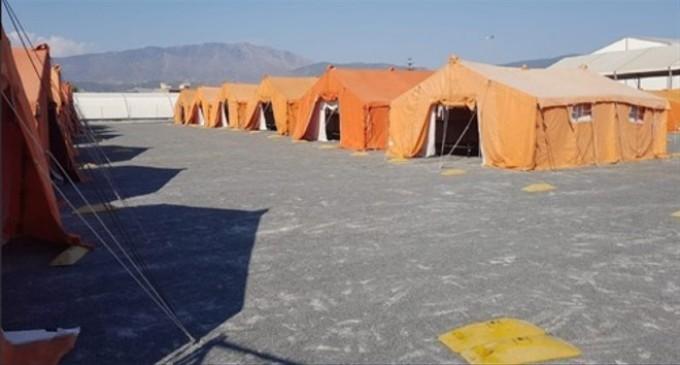 El ejército ayuda a los ilegales a instalarse en vez de deportarlos<br><span style='color:#006EAF;font-size:12px;'>SE UNE A LA GUARDIA CIVIL</span>
