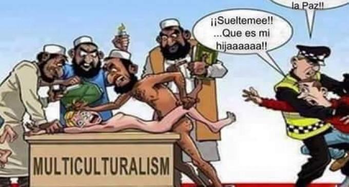 Juzgan a marroquí por la violación anal a una chica de 14 años<br><span style='color:#006EAF;font-size:12px;'>SUCEDIÓ EN VIZCAYA</span>