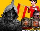 Acto del 12 de octubre: Día Nacional de España<br><span style='color:#006EAF;font-size:12px;'>EN MONTJUIC (BARCELONA)</span>