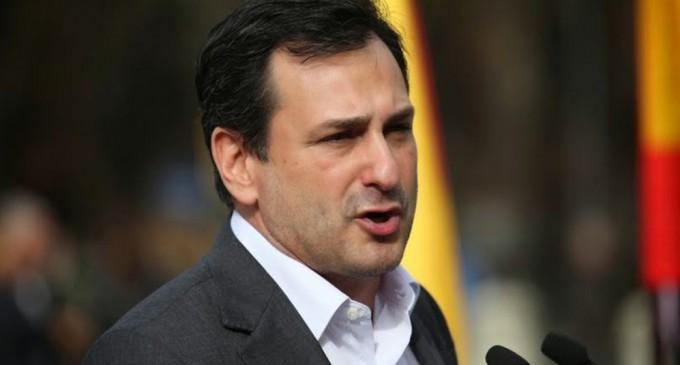 Dimisión de M. CANDUELA como presidente de DN<br><span style='color:#006EAF;font-size:12px;'>COMUNICADO OFICIAL</span>