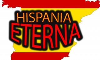 Entrevista a Hispania Eterna en AQUÍ LA VOZ DE EUROPA<br><span style='color:#006EAF;font-size:12px;'>CANAL HISPANIA ETERNA</span>