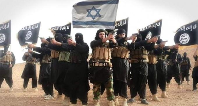 Salen a la luz detalles del programa secreto de Israel para armar a rebeldes sirios<br><span style='color:#006EAF;font-size:12px;'>DETRÁS DEL TERRORISMO ISLÁMICO</span>