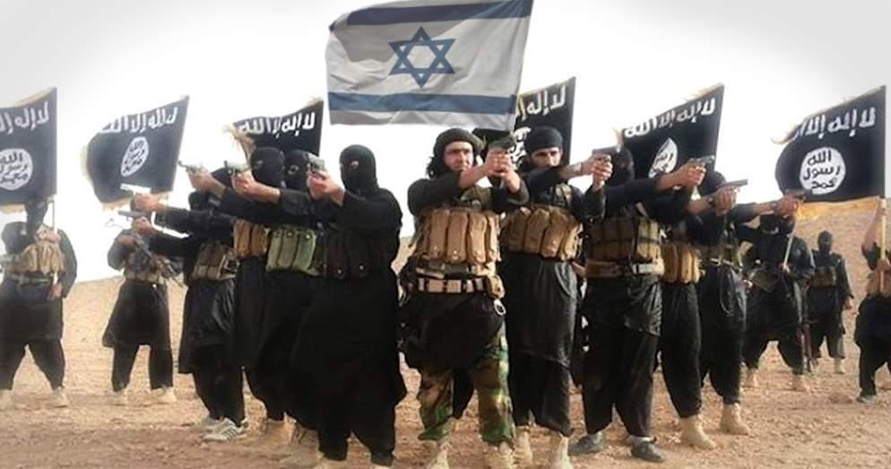 ISISrael