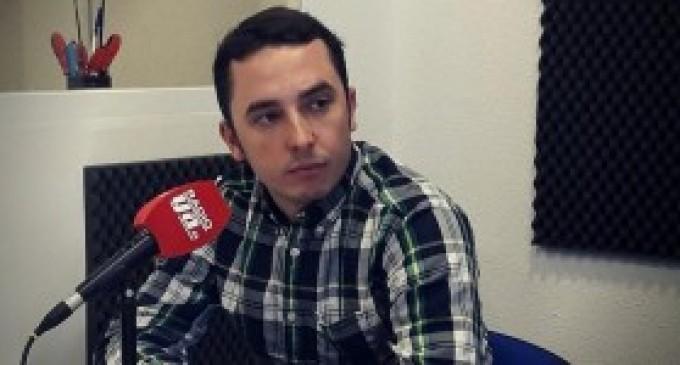 Audio: Pedro Chaparro, dirigente de DN, en el debate de RADIO YA<br><span style='color:#006EAF;font-size:12px;'>PROGRAMA EN LA BOCA DEL LOBO</span>