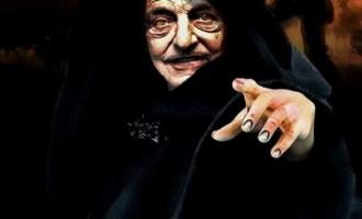 Soros y el nuevo orden mundial<br><span style='color:#006EAF;font-size:12px;'>BLOG MI MUNDO IMPERFECTO</span>