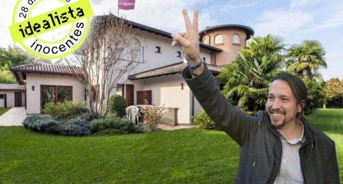 """Pablo Iglesias:""""o en España viene gente a trabajar o no se sostiene""""<br><span style='color:#006EAF;font-size:12px;'>¿Y LOS MILLONES DE PARADOS ESPAÑOLES?</span>"""