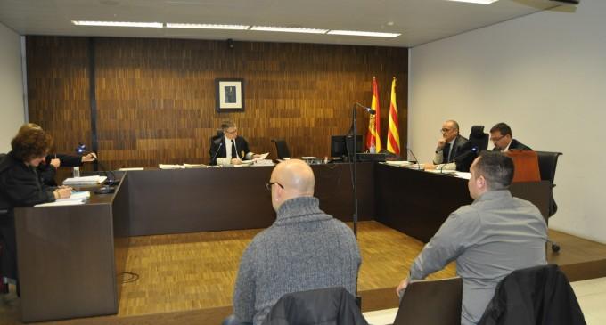 Juan de Haro, lider de DNJ: ABSUELTO<br><span style='color:#006EAF;font-size:12px;'>SENTENCIA FIRME</span>