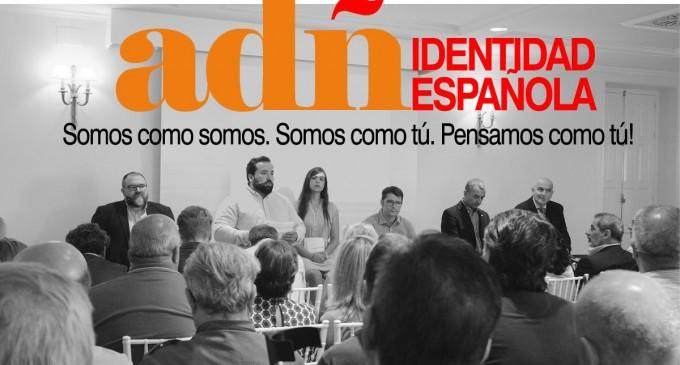 La Coalición ADÑ se presentará en Valladolid el próximo 10 de noviembre.<br><span style='color:#006EAF;font-size:12px;'>ELECCIONES EUROPEAS</span>