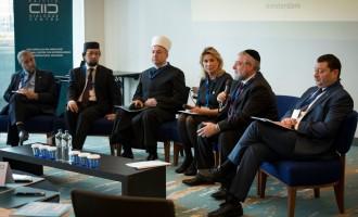 Líderes judíos y musulmanes de Europa acuerdan cooperar frente al aumento de la xenofobia<br><span style='color:#006EAF;font-size:12px;'>ALIANZA CONTRA EUROPA</span>