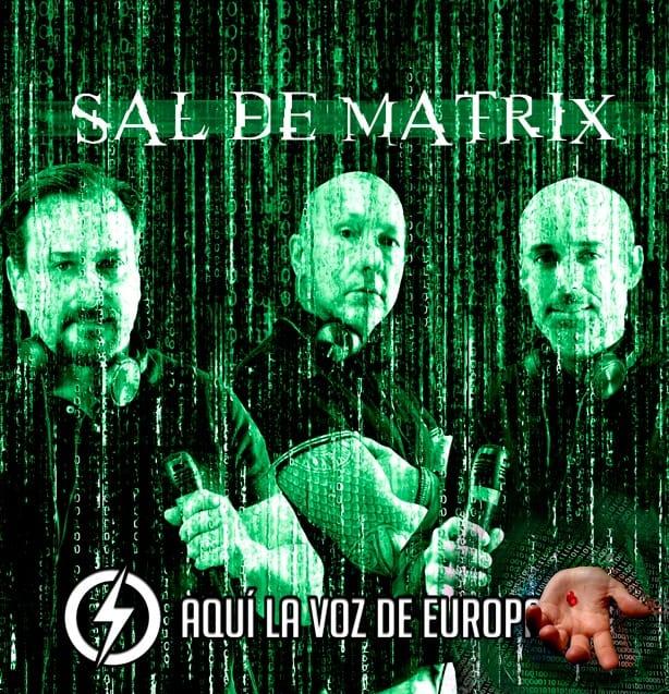 ALVDE matrix