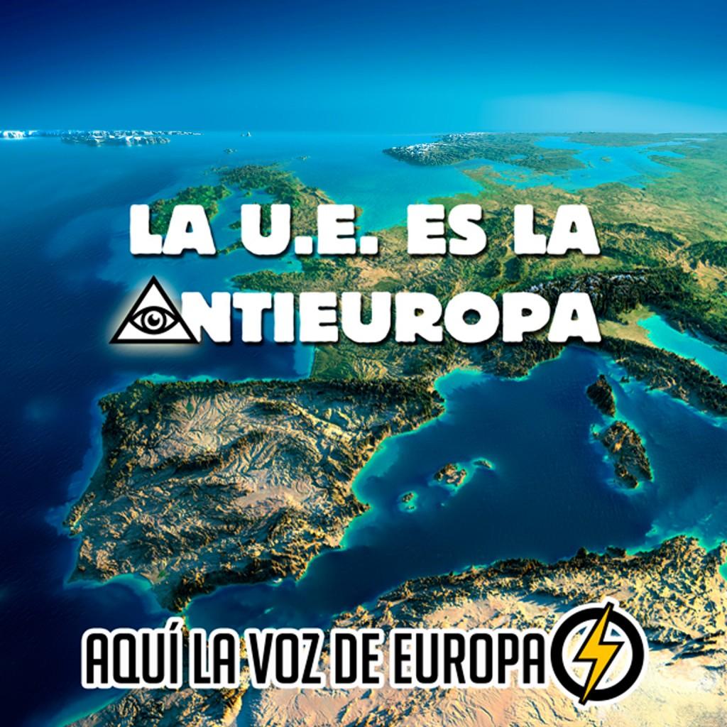 antieuropa