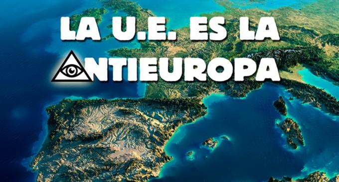 Los citricultores españoles, en pie de guerra contra la UE<br><span style='color:#006EAF;font-size:12px;'>POLÍTICAS CONTRARIAS A NUESTRA AGRICULTURA</span>