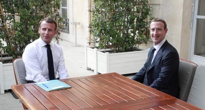Francia y Facebook colaborarán contra el discurso del odio en internet<br><span style='color:#006EAF;font-size:12px;'>MÁS CENSURA</span>