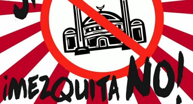 Vecinos de Tarragona se concentrarán en contra de una mezquita<br><span style='color:#006EAF;font-size:12px;'>Los vecinos dicen: ¡MEZQUITA NO!</span>