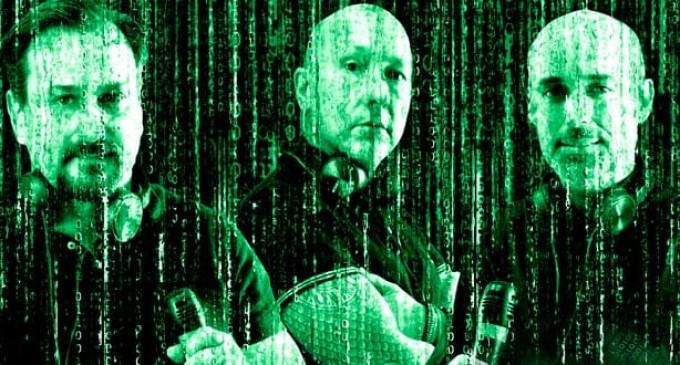 AUDIO: El Matrix del 78 entra en pánico<br><span style='color:#006EAF;font-size:12px;'>RADIO AQUÍ LA VOZ DE EUROPA</span>