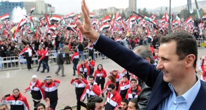 Israel reconoce su fracaso en intentos de asesinar a Al-Asad<br><span style='color:#006EAF;font-size:12px;'>¿QUIÉN PROVOCÓ EL CONFLICTO SIRIO?</span>