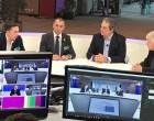 Zasca de Pedro Chaparro en toda la boca a los Eurodiputados antiespañoles<br><span style='color:#006EAF;font-size:12px;'>La rueda de prensa de ADÑ se celebró</span>