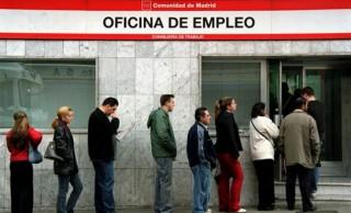 La Seguridad Social pierde en enero más de 200.000 afiliados<br><span style='color:#006EAF;font-size:12px;'>CAMINO DE UNA NUEVA DEBACLE ECONÓMICA</span>