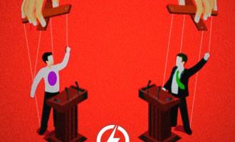 Elecciones el 28 de abril ¿habrá cambio o todo seguirá igual?<br><span style='color:#006EAF;font-size:12px;'>RADIO AQUÍ LA VOZ DE EUROPA</span>