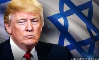 Trump amenaza con enviar a cientos de terroristas del ISIS a Europa<br><span style='color:#006EAF;font-size:12px;'>SI LA UE NO ROMPE CON IRÁN</span>