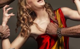 ¿Quién está detrás de casi todas las agresiones sexuales en España?<br><span style='color:#006EAF;font-size:12px;'>RESUMEN DE NOTICIAS (ACTUALIZADO)</span>