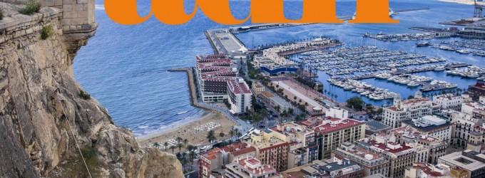 Presentación de ADÑ en Alicante<br><span style='color:#006EAF;font-size:12px;'>SÁBADO 16 DE MARZO A LAS 12 HORAS</span>