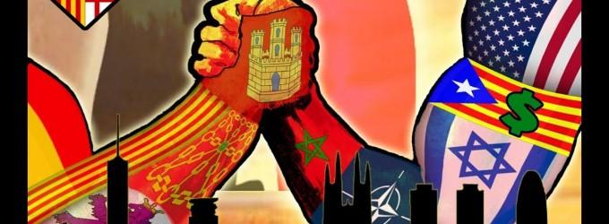 AUDIO: Todos contra España ¿qué está pasando?<br><span style='color:#006EAF;font-size:12px;'>RADIO AQUÍ LA VOZ DE EUROPA</span>