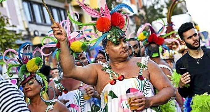 La otra cara del Carnaval<br><span style='color:#006EAF;font-size:12px;'>CARTAS A DN</span>