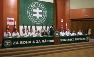 Eslovaquia: nuevo éxito Nacionalista en unas elecciones<br><span style='color:#006EAF;font-size:12px;'>SUBE EL
