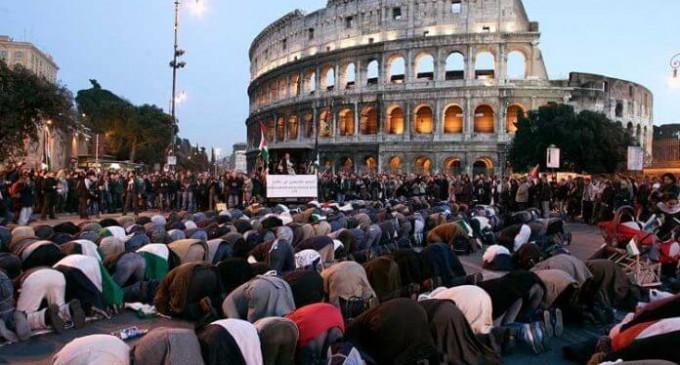 Islam europa