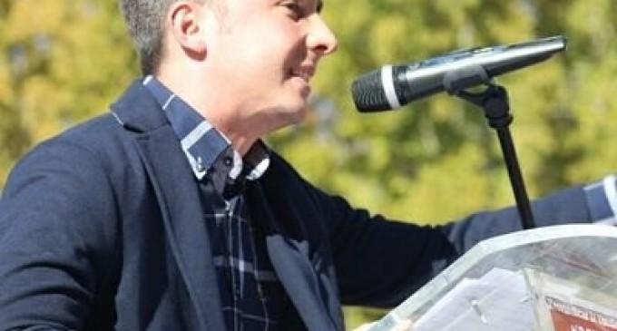 Entrevista completa en La Tribuna de España.<br><span style='color:#006EAF;font-size:12px;'>Pedro Chaparro, líder nacionalista de Democracia Nacional</span>
