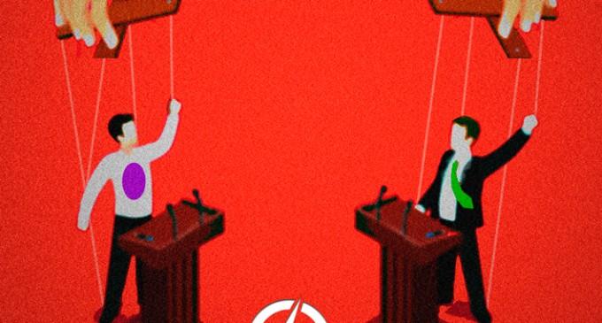 ¿Ha habido fraude en las elecciones?<br><span style='color:#006EAF;font-size:12px;'>RADIO AQUÍ LA VOZ DE EUROPA</span>