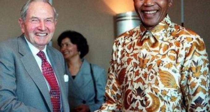 La epopeya de Sudáfrica antes de Nelson Mandela<br><span style='color:#006EAF;font-size:12px;'>CARTAS A DN</span>