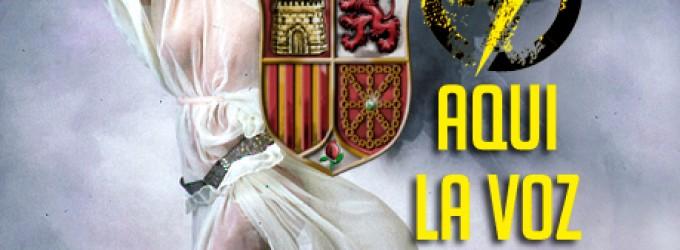 Tras las elecciones los globalistas tienen vía libre para destruir España y Europa<br><span style='color:#006EAF;font-size:12px;'>RADIO AQUÍ LA VOZ DE EUROPA</span>