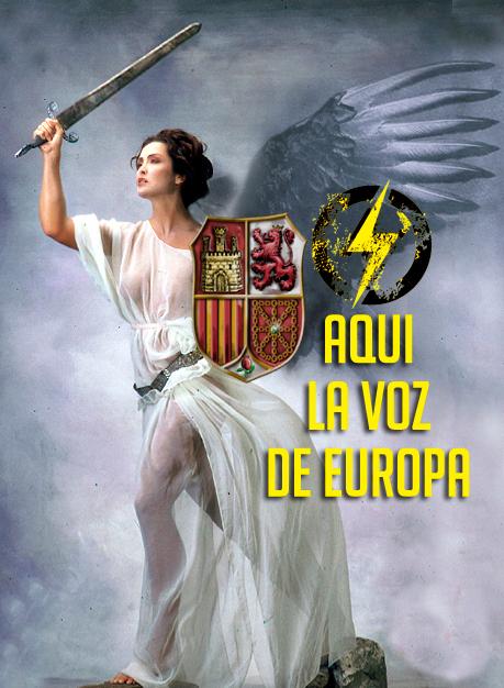 ALVDE EUropa
