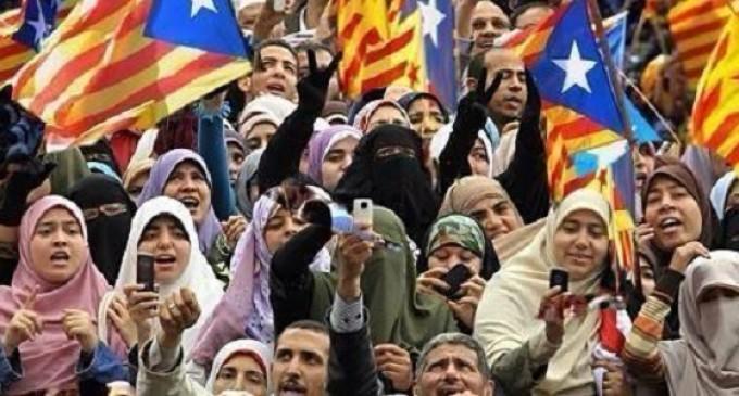 Omar Noumri (ERC) se convierte en el primer alcalde musulmán en Cataluña<br><span style='color:#006EAF;font-size:12px;'>STOP ISLAMIZACIÓN DE ESPAÑA</span>